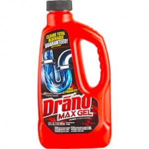 drano fluid