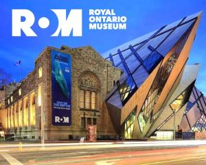 museum in toronto
